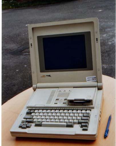 P C  Portables Zenith